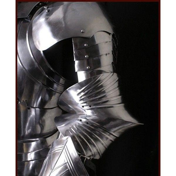Deepeeka 15 wieku zbroja