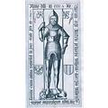 Armadura siglo 14