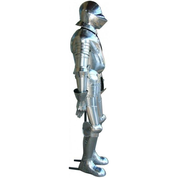 Italian Renaissance suit of armour