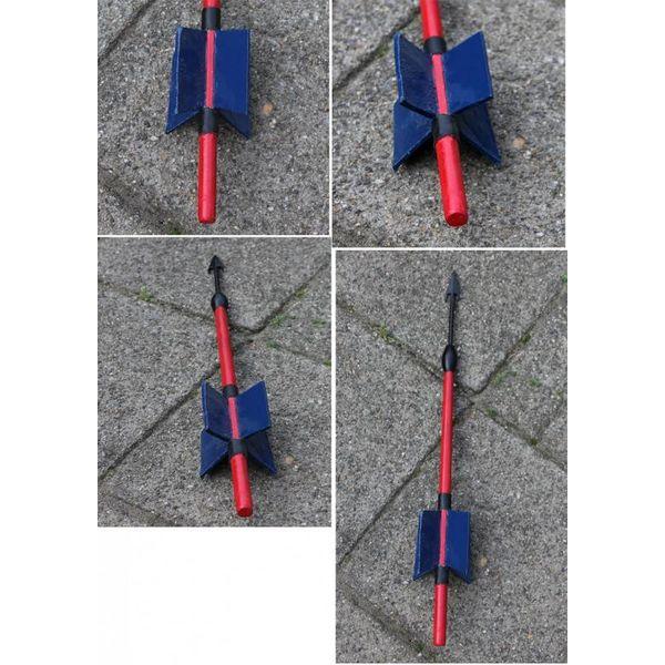 Deepeeka Plumbata (Roman dart)