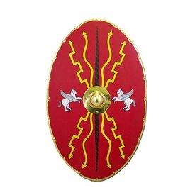Deepeeka Roman auxiliary shield