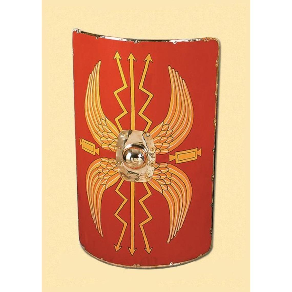 Ulfberth Bouclier de légionnaire romain