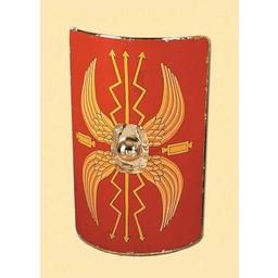 Roman legionary shield