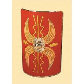 Ulfberth Roman legionary Sköld