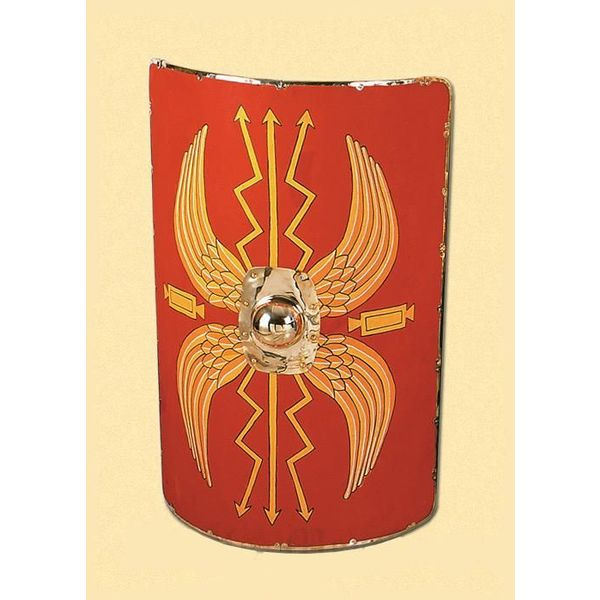 Ulfberth Roman legionista tarcza