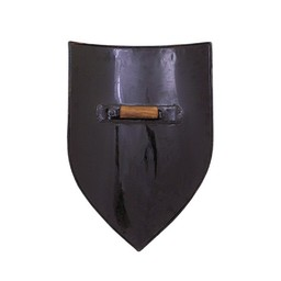 Kite shield for painting
