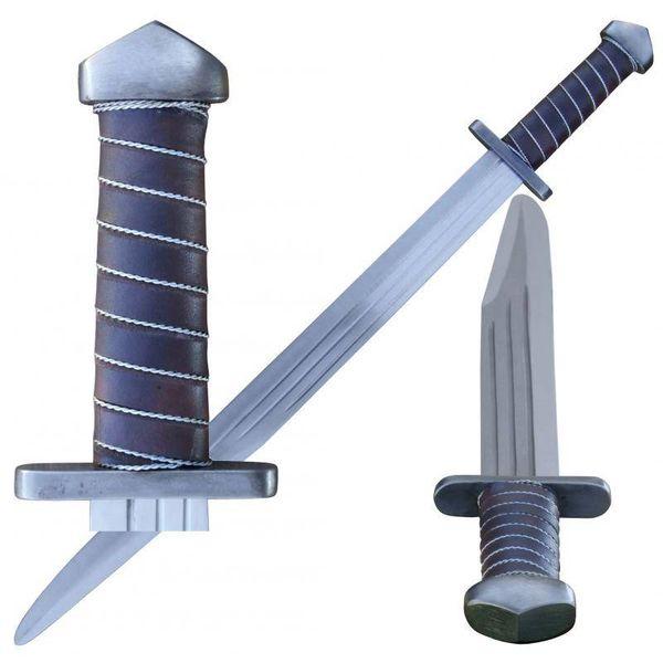 Fabri Armorum Nordeuropæiske sax