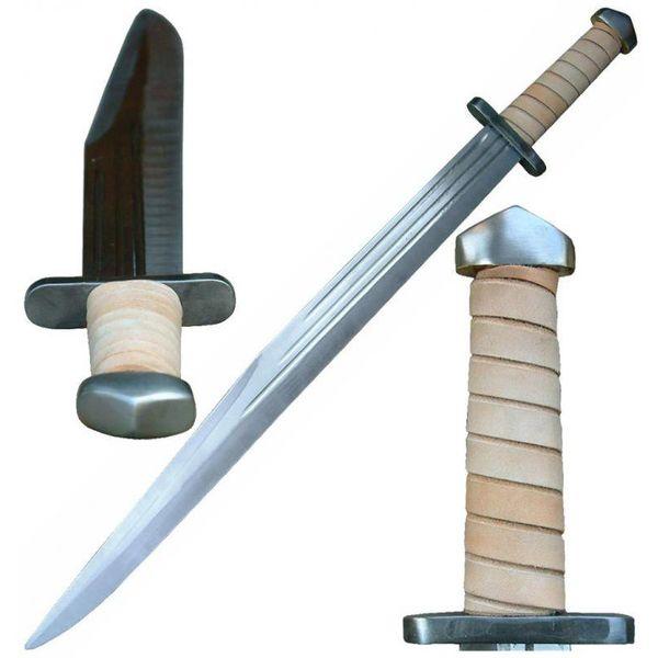 Fabri Armorum Norse scramasax