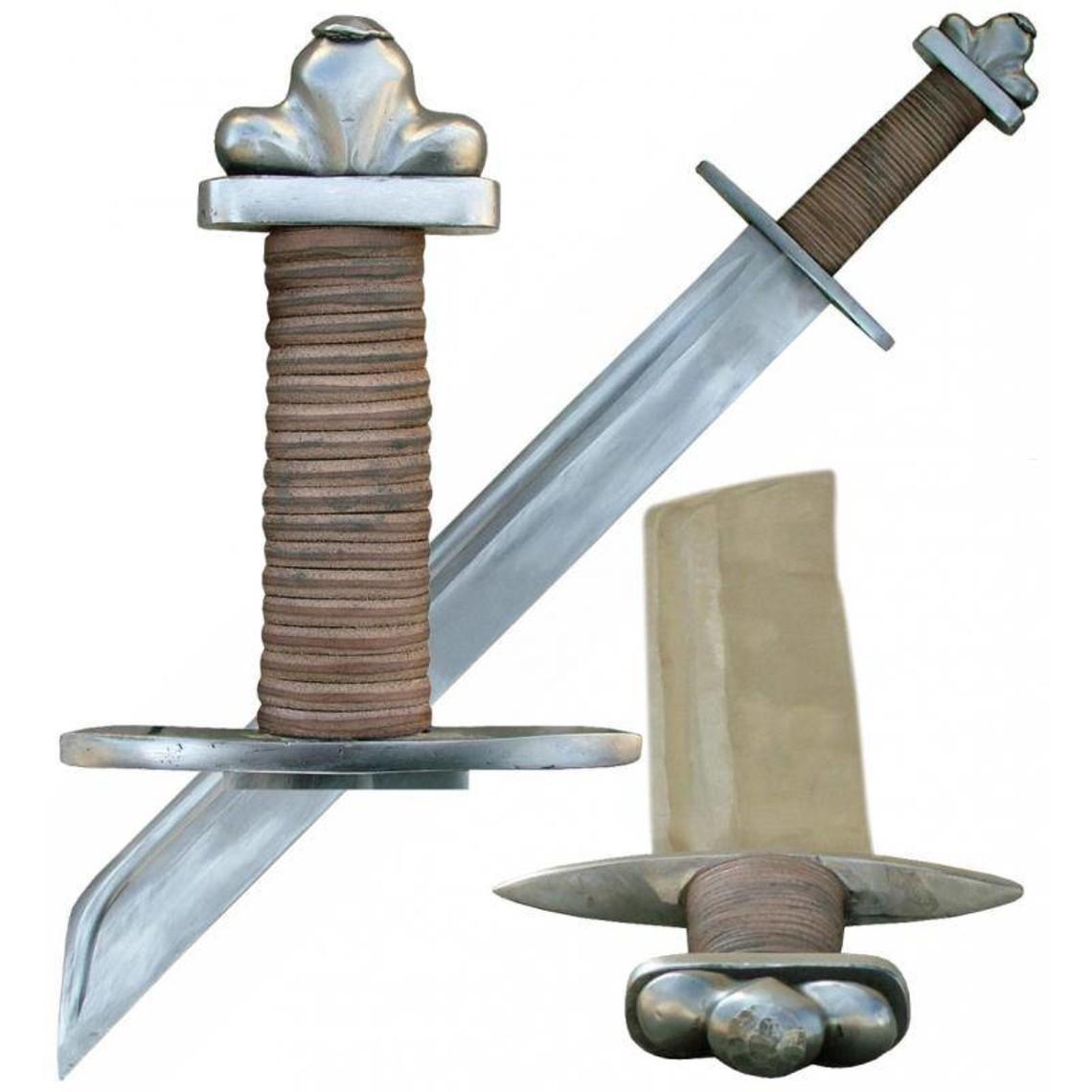 Fabri Armorum Seax Vikingo
