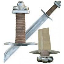 Fabri Armorum Viking seax