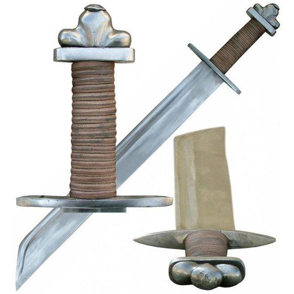 Fabri Armorum Viking sax