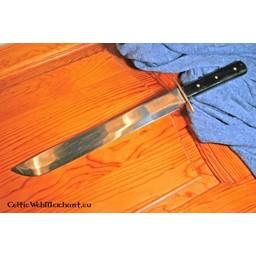 Długi nóż