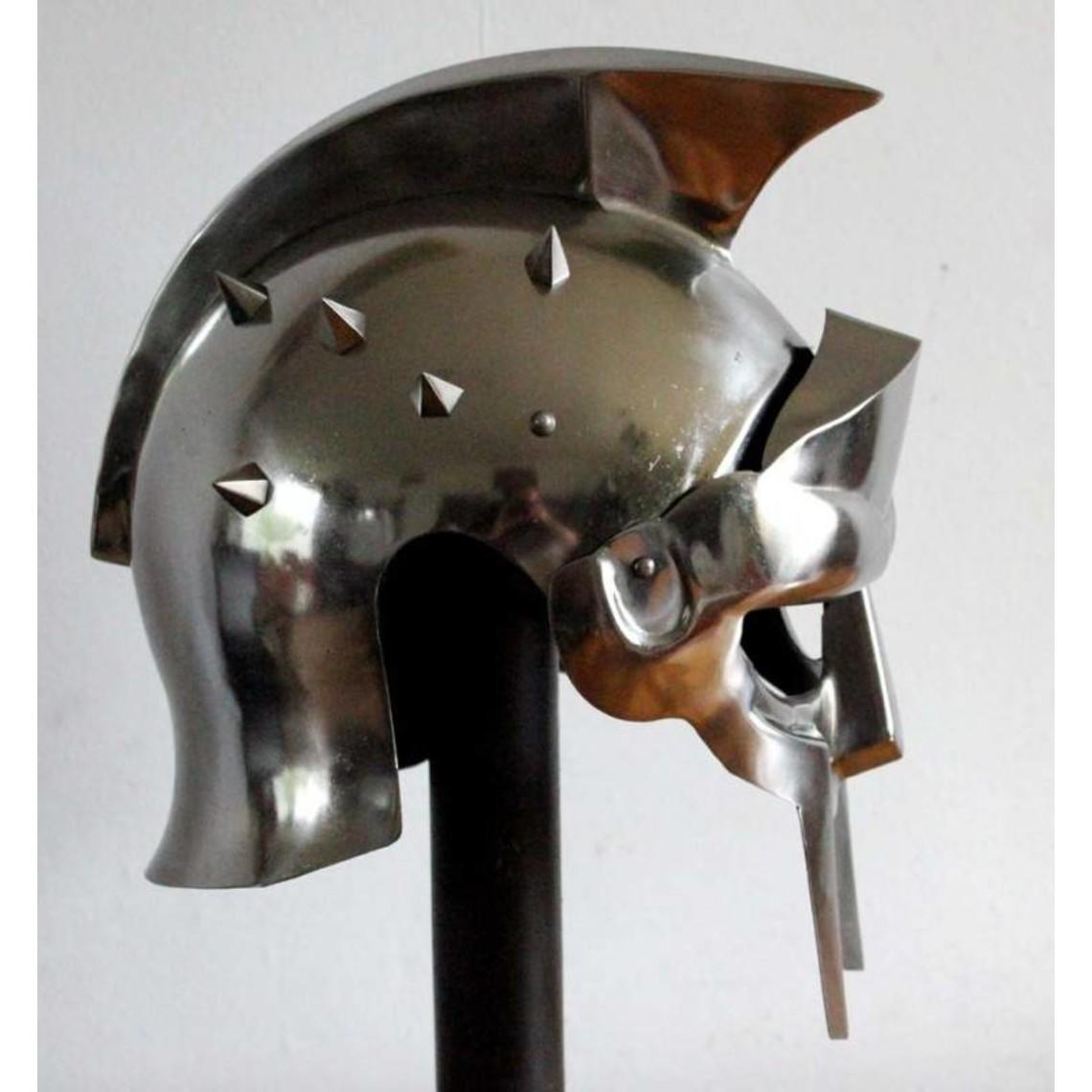 Deepeeka Casco Maximus Gladiator