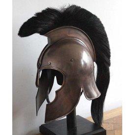 Casco Corintio de Troy