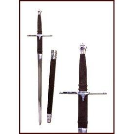 Braveheart sværd