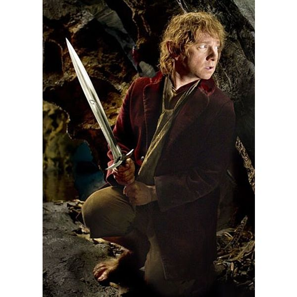 Sting, Schwert von Bilbo Baggins