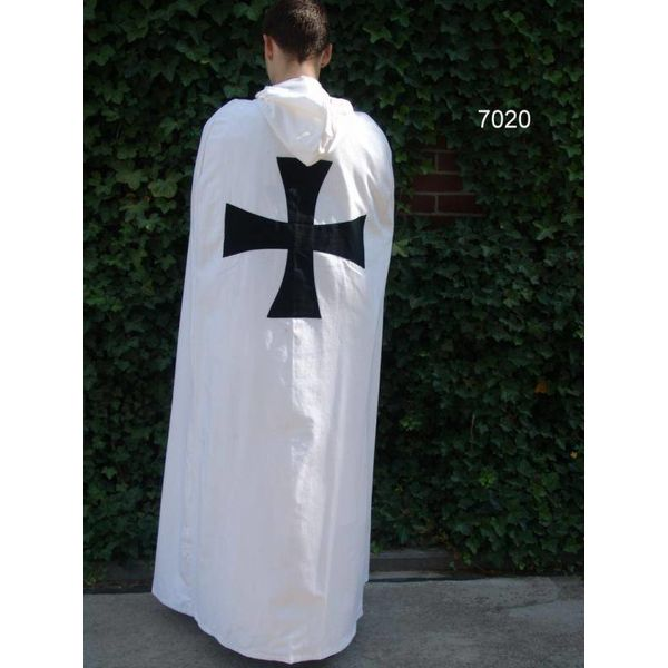 Teutonic Mantel