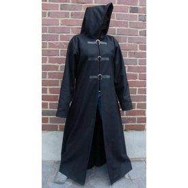 casaco comprido