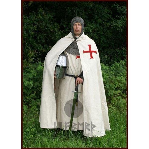 Ulfberth Historical Templar cloak
