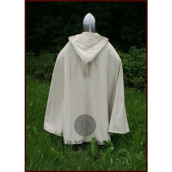 Ulfberth Historisk Teutonic mantel