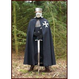Ulfberth Historyczny Szpitalników płaszcz