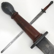 kovex ars Germanic sword 4th century