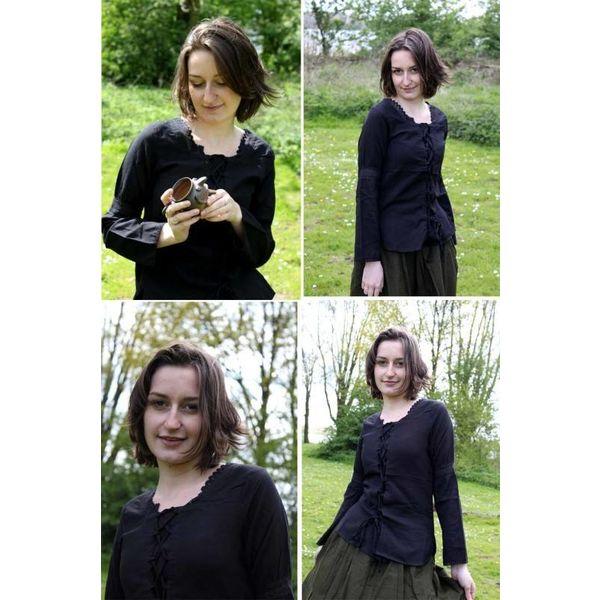 Blusa Emma