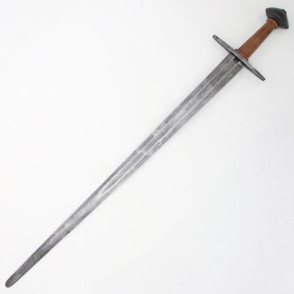 kovex ars Crusader sværd Acre