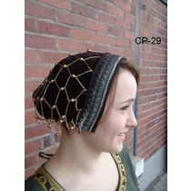 Hairnet Borgia