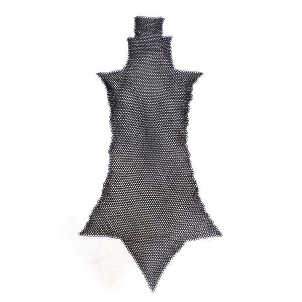 Łańcuch elektronicznej osłony nóg, sczerniały, 8 mm