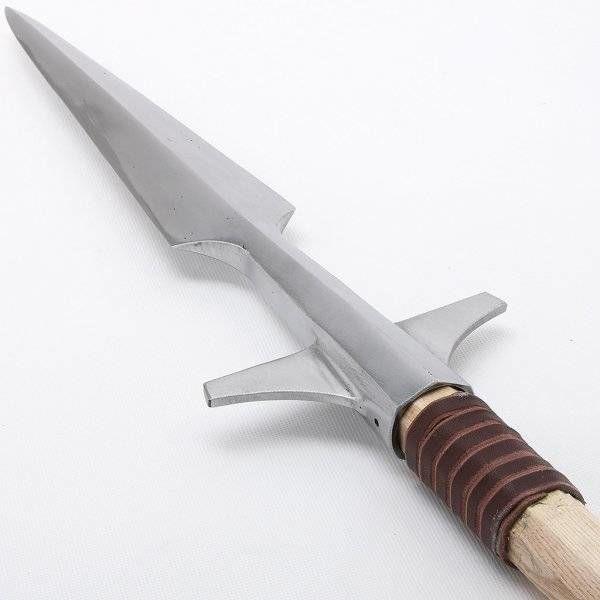 15th århundrede jagt spyd