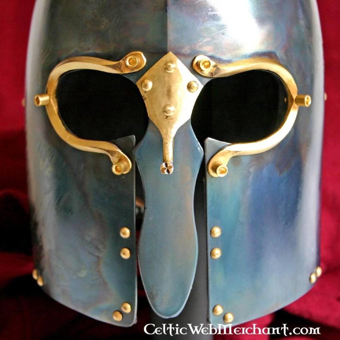 Lough Henney helm