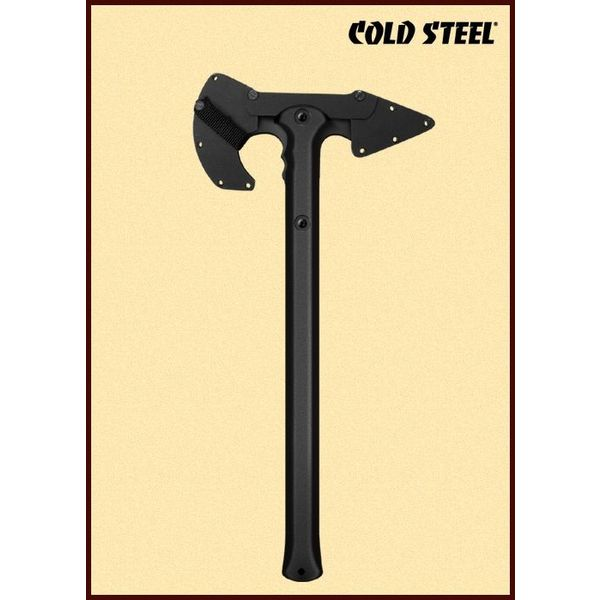 Cold Steel Trench Faucon