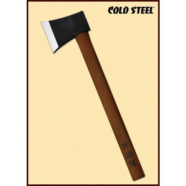 Cold Steel Axe Gang Hatchet Trainer