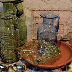 Römisches Glas