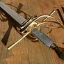 rapier fencing