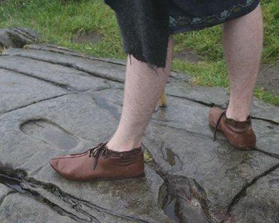 Calzature vichinghe