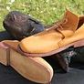 calzado renacentista