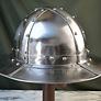kettle hat cabasset