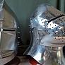 bascinet helm houndskull