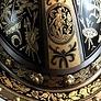 casco morrion borgoñota