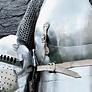 corazza medievale