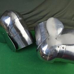 Armature per le gambe