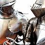 ridderrustning