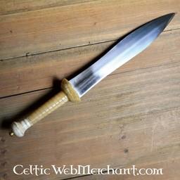 Gladiator dagger Pompeii