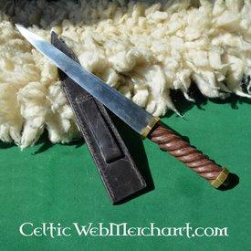 Deepeeka Dirk, long poignard écossais