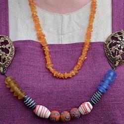 Broches de tortuga y distribuidores de joyas