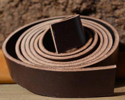 Cinghie e strumenti per cintura