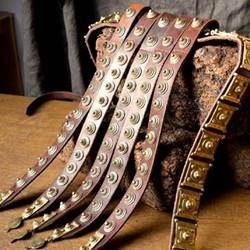 Belts antiquity