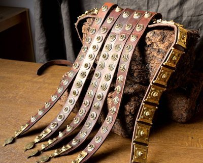 Belts antiquity
